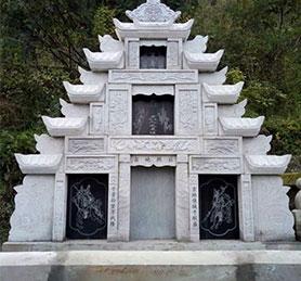 南充墓碑雕刻